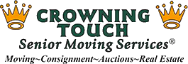 Crowning Touch Auction Gallery